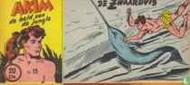 De zwaardvis