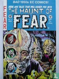 Haunt of Fear 17