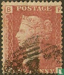 Koningin Victoria (72)