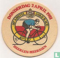 16e Amstel Gold Race 1981