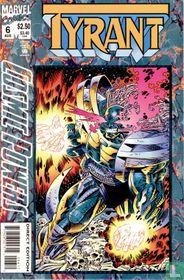 Cosmic Powers 6