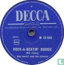 Rock-a-beatin' boogie