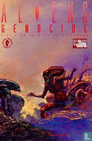 Aliens: Genocide 4