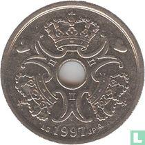 Denemarken 2 kroner 1997