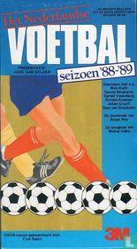 Het Nederlands voetbal - Seizoen '88-'89