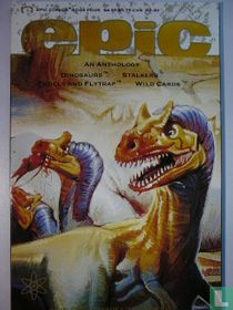 Epic, an anthology