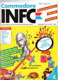 Commodore Info 6