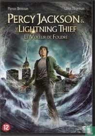 Percy Jackson & The Lightining Thief