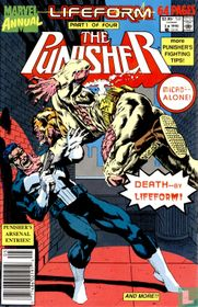 The Punisher annual