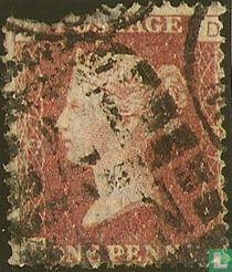 Koningin Victoria (107)