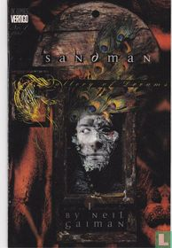 The Sandman A Gallery of Dreams 1