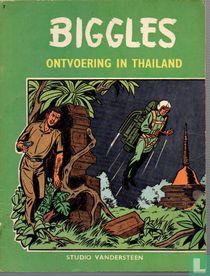 Ontvoering in Thailand
