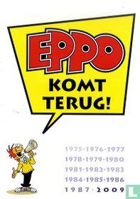 Eppo komt terug!