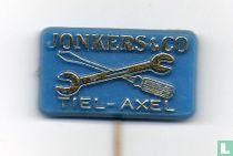 Jonkers & Co Tiel-Axel