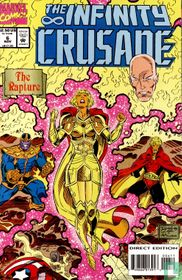 Infinity Crusade 6