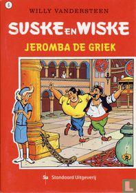 Jeromba de Griek