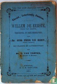 Willem de Eerste