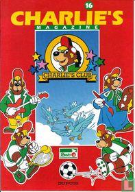Charlie's magazine 16