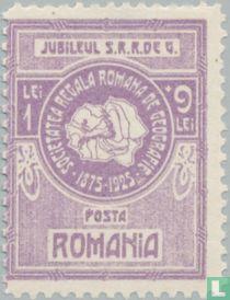 Landkaart van Groot-Roemenië