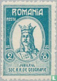 Stefanus III de Grote