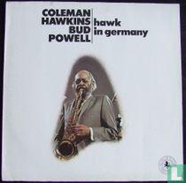 Hawk in Germany