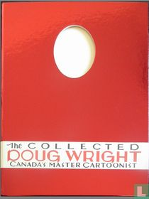 The Collected Doug Wright - Canada's Master Cartoonist