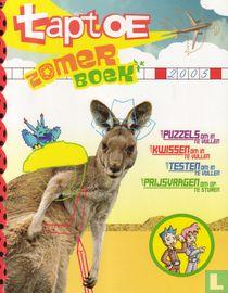 Taptoe zomerboek 2005