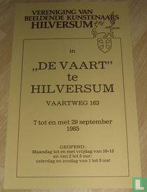 Vereniging van beeldende kunstenaars Hilversum