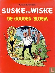 De gouden bloem