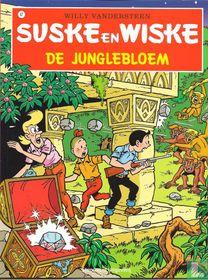 De junglebloem