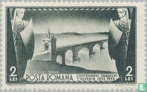 Heropbouw van de Trajanusbrug