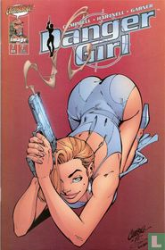 Danger Girl 2