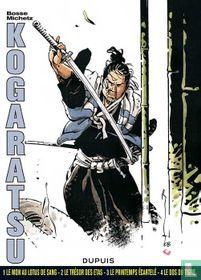 Kogaratsu integrale 1