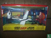 James Bond Action Toy Set 3
