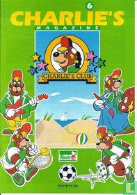 Charlie's magazine 6