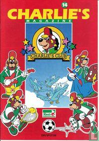Charlie's magazine 14