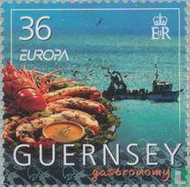 Gastronomie & Europa
