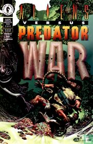 Aliens vs Predator: War 2
