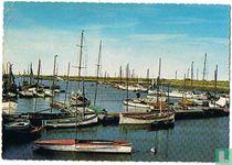 Nieuwpoort - Yachtclub - Nieuport
