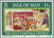 "Livre pour enfants ""The Jolly Postman"" acheter"
