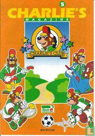 Charlie's magazine 5