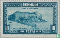 Cetatea Albă en de Dniester