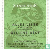 2 ALLES LIEBE Kräutertee | ALL THE BEST Herbal Tea