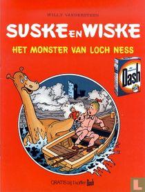 Het monster van Loch Ness