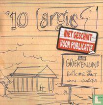 Argus '10 - Niet geschikt voor publicatie