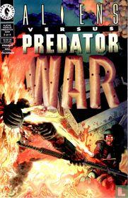 Aliens vs Predator: War 3