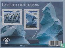 Bescherming van de poolgebieden