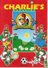 Charlie's magazine 22