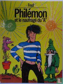 """Philémon et le naufragé du """"A"""""""