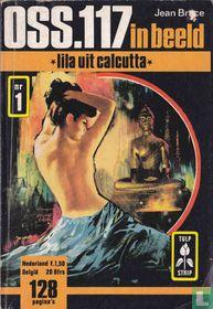 Lila uit Calcutta